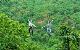 Disfruta en Puerto Vallarta de las más emocionantes actividades eco friendly para toda la  familia