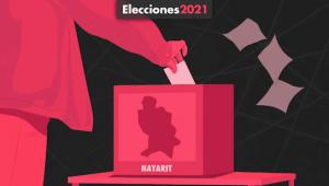 Árbitro electoral de Nayarit revoca candidatura de Morena en Bahía de Banderas
