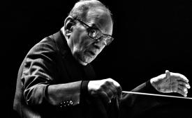 Ennio Morricone, el legendario compositor de cine, murió a los 91 años