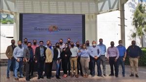 Riviera Nayarit incentiva el mercado nacional con la caravana Morelia-Bajío 2020