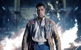 John Boyega se lanza contra Star Wars