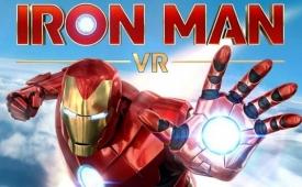 """""""Marvel's Iron Man VR"""" ya tiene tráiler de lanzamiento"""