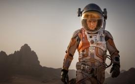 Las mejores películas de ciencia ficción, según la NASA