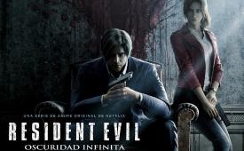 La franquicia Resident Evil anunció una nueva serie animada para 2021