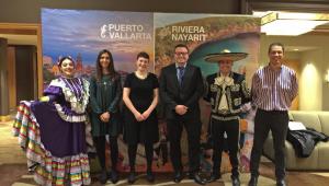 Riviera Nayarit llevó su oferta de lujo a la Costa Oeste de EU