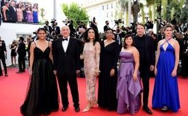 Noche de Fuego, la película mexicana que recibió 10 minutos de aplausos en Cannes