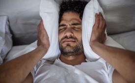 Recomendaciones de expertos para dormir bien en tiempos de estrés