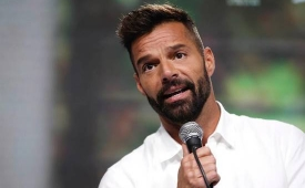 'No seas egocentrista': Ricky Martin exhorta a vacunarse contra COVID