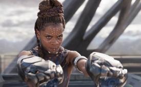 Marvel ya tiene planes para 'Black Panther 2'