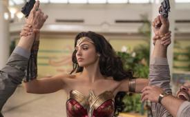 'Wonder Woman 1984' se retrasa nuevamente debido a la pandemia