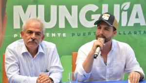 120 calles pavimentadas en el primer año proyecta Munguia