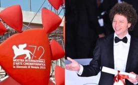 Película mexicana entre las cintas que competirán en el Festival de Venecia