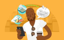 Esta app te ayudara a controlar tus gastos a través de alertas