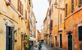 Cinquefrondi: el pueblo en Italia está libre de Covid y vende casas a 1 euro
