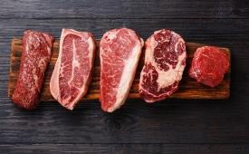 ¿Qué enfermedades genera el consumo de carne?