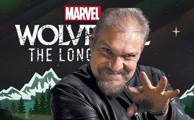 El mexicano Joaquín Cosío es elegido como el nuevo Wolverine de Marvel
