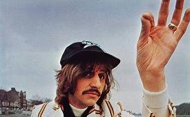 Celebra su cumpleaños 80 Ringo Starr con concierto en linea