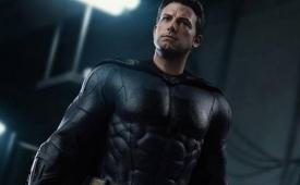 La condición que habría puesto Ben Affleck para regresar en una nueva película de Batman