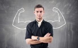 Lenguaje corporal: cómo usarlo para ser un hombre seguro