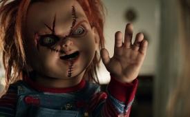 """""""Chucky"""" tendrá serie de televisión"""