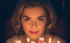 """Finalizan """"El Mundo Secreto de Sabrina"""" tras la cuarta temporada"""