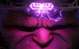 """Revelan villano del próximo videojuego de """"Los Vengadores"""""""