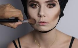 10 consejos para maquillar a los niños y niñas en Día de Muertos