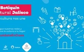 """El Botiquín Cultural ofrece producciones en línea para disfrutar del """"Cine en Casa"""""""
