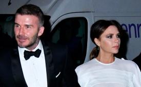 David y Victoria Beckham revelaron que tuvieron COVID-19: se habrían contagiado en una fiesta en Los Ángeles