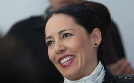 """""""No todo es como en los cuentos de hadas"""": Stephanie Salas lanza indirecta a Luis Miguel"""