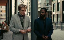 """Retrasan """"Tenet"""" la nueva película de Christopher Nolan"""