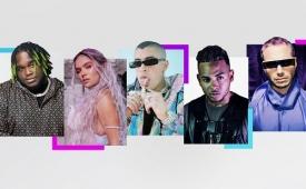 Farruko, Ozuna, Jesse & Joy y más, confirman presentación en los Billboard Latin Music Awards 2020