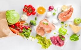 Las mejores claves para llevar en 2020 una alimentación saludable