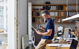 """Hot Desking: Qué es y por qué sería parte de la """"nueva normalidad"""""""