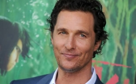 Marvel quiere a Matthew McConaughey como Duende Verde en Spider-Man 3