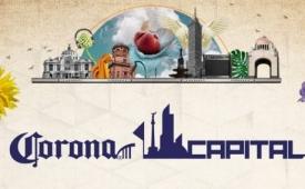 Cancelan el Corona Capital 2020 por el coronavirus