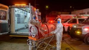 Nayarit supera las 260 muertes y suma 2 mil 448 casos