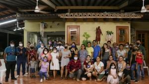 Comerciantes del Pitillal respaldan plan de gobierno de Marina de los Santos