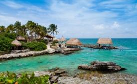 """Las playas mexicanas que ya tienen el reconocimiento de """"Viaje Seguro"""""""