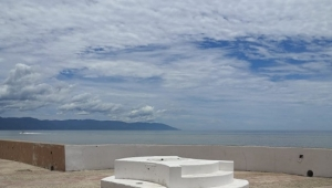¿Dónde quedó estatua de Lorena Ochoa del malecón?; hay reubicación y ajustes de otras