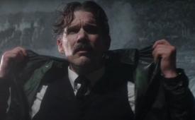 Revelan próxima película biográfica de Nikolai Tesla