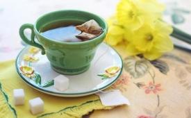 Beneficios del té verde para bajar de peso