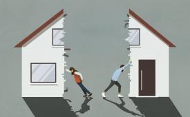 Cómo salvar tu relación de acuerdo con un abogado de divorcios
