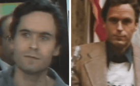 Netflix advierte: no intentes ver solo la serie de Ted Bundy