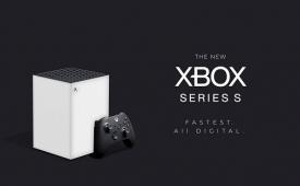 Filtran probable fecha para el Xbox Series S