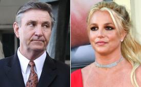 El padre de Britney Spears formalizó ante la Justicia el pedido de poner fin a la tutela sobre la artista