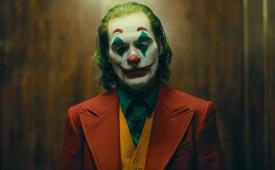 Joaquin Phoenix gana el premio a Mejor Actor por Guasón
