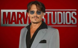 Johnny Depp se ha reunido con Marvel para múltiples roles