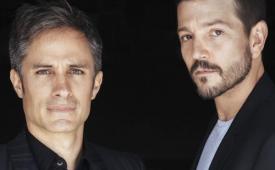 Ambulante descartó nexos de Diego Luna y Gael García con Peña Nieto y Calderón