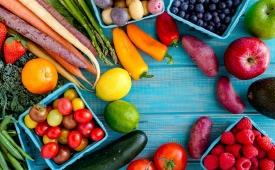Qué frutas calman el hambre y no engordan